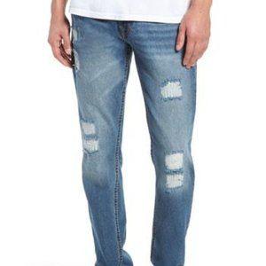 *HOST PICK*  Calvin Klein BNWOT Sz 34 x 30 jeans